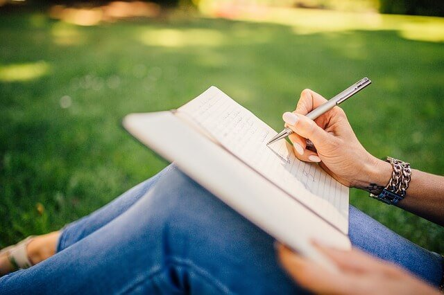 Как я решила написать свою книгу. Чтобы как можно больше людей стали счастливее, благополучнее и успешнее