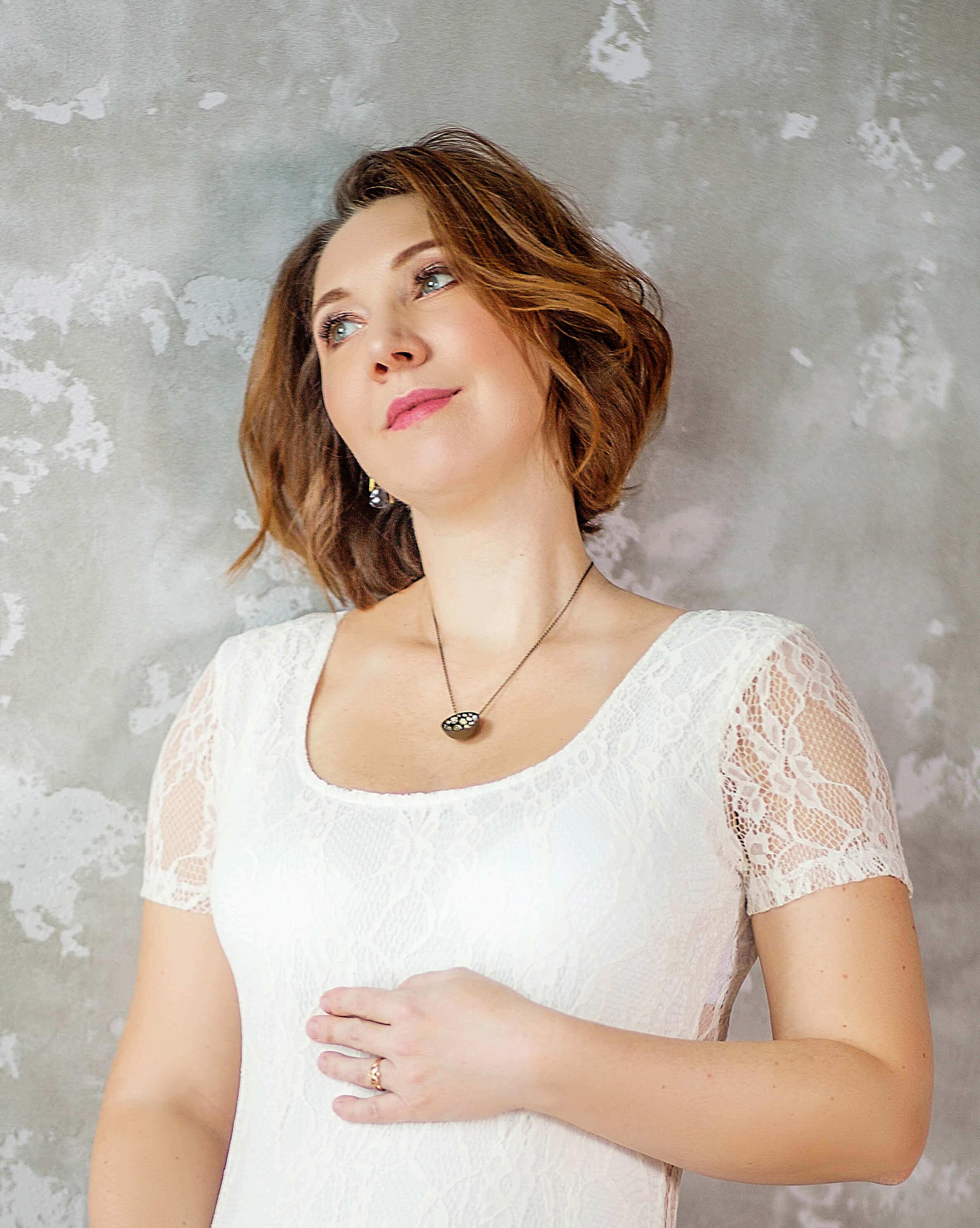 Дарья Кучера