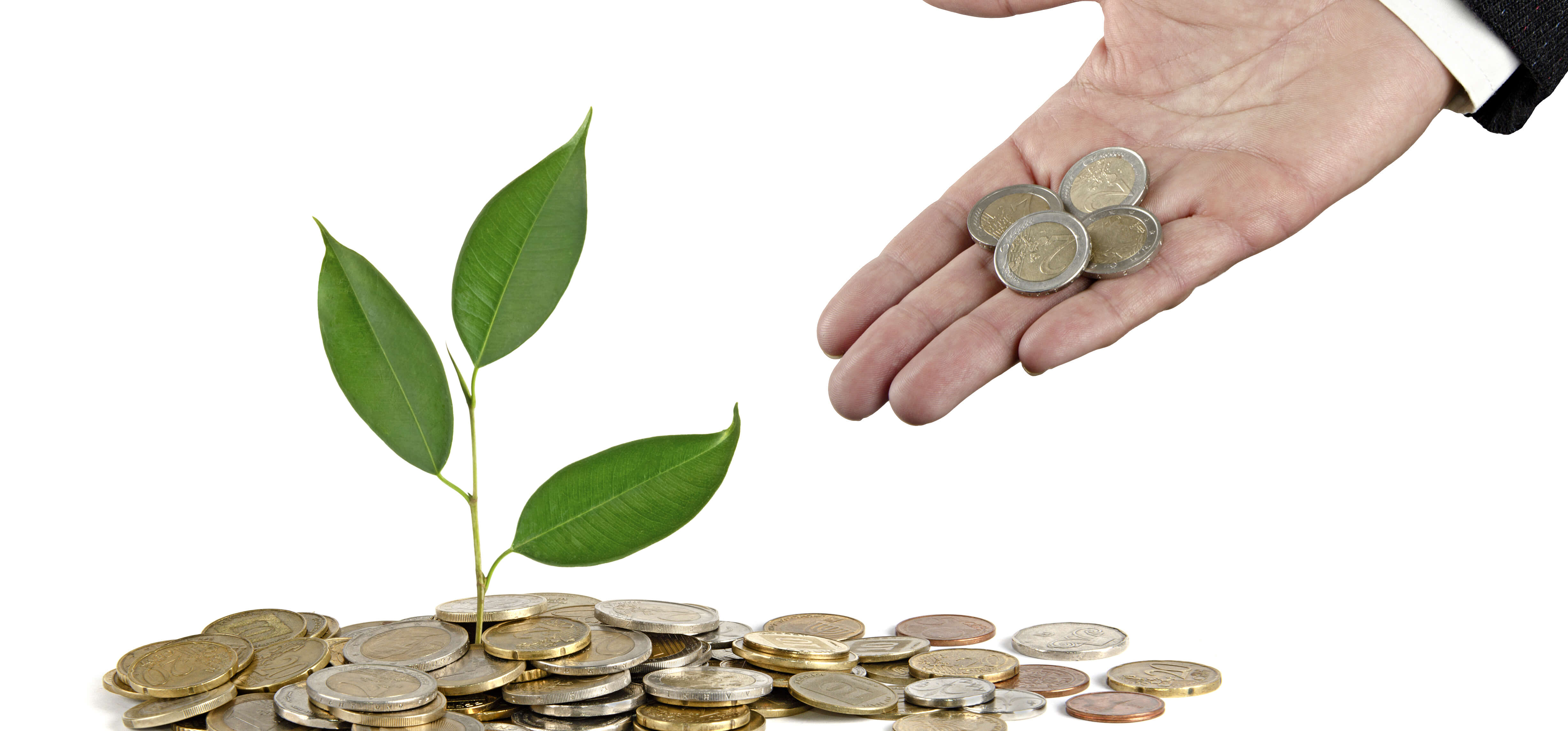 Куда инвестировать деньги в 2020 году и получать пассивный доход