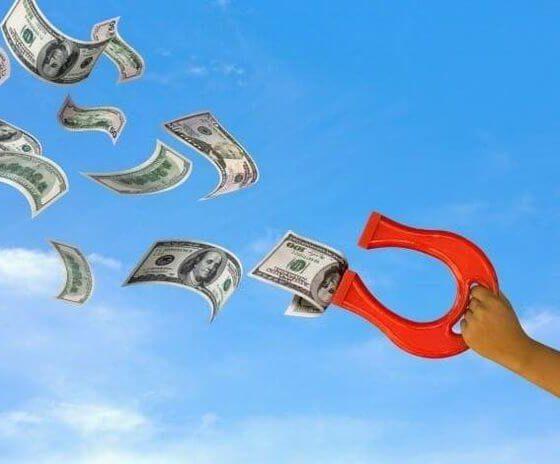 как привлечь деньги к себе