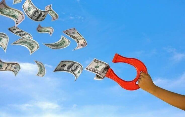Как привлечь деньги к себе – 15 простых и проверенных на себе способов