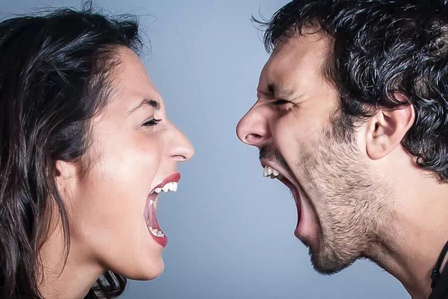 Как перестать злиться и раздражаться на людей за несколько дней