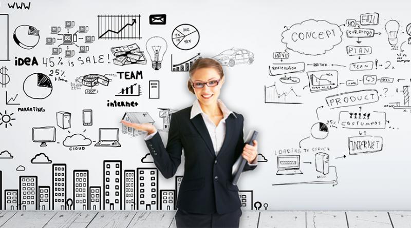 Открываем с нуля прибыльный бизнес с минимальными вложениями