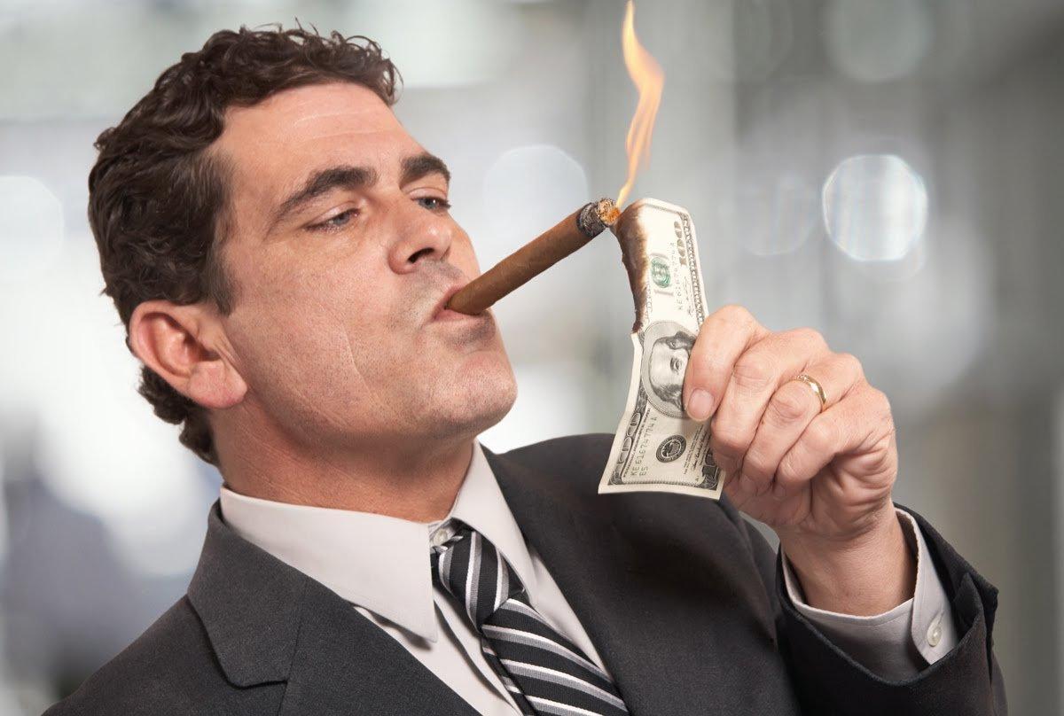 Как поменять мышление бедного человека на богатого