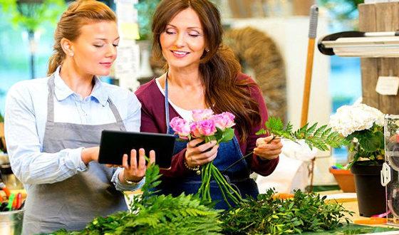 Бизнес на дому для женщин идеи