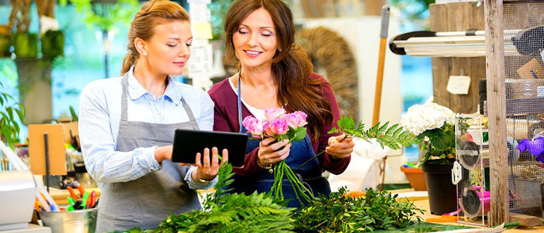 Домашний бизнес для женщин: лучшие идеи и советы