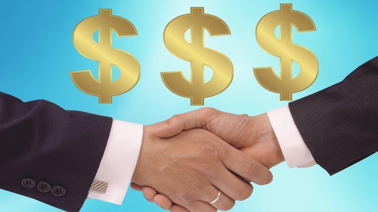Как зарабатывать на партнерках с нуля за 5 шагов
