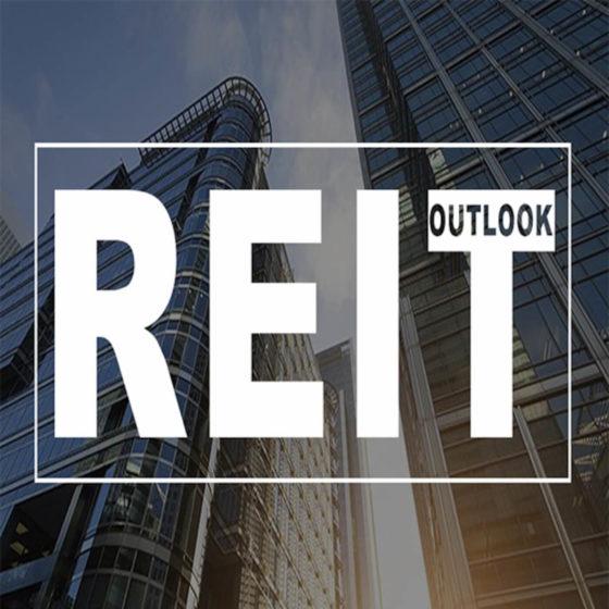 reit фонды