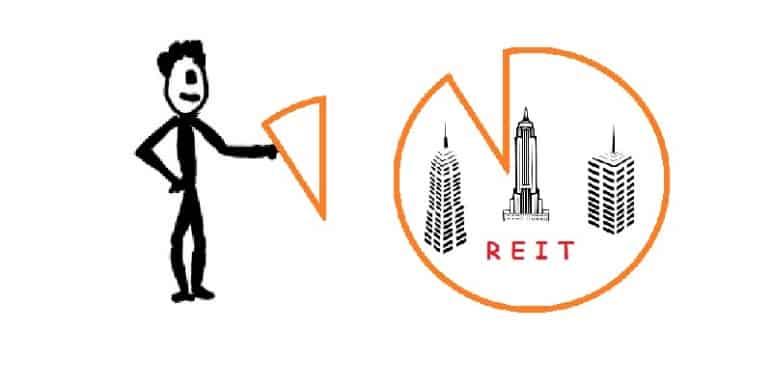 как инвестировать в рейт фонды