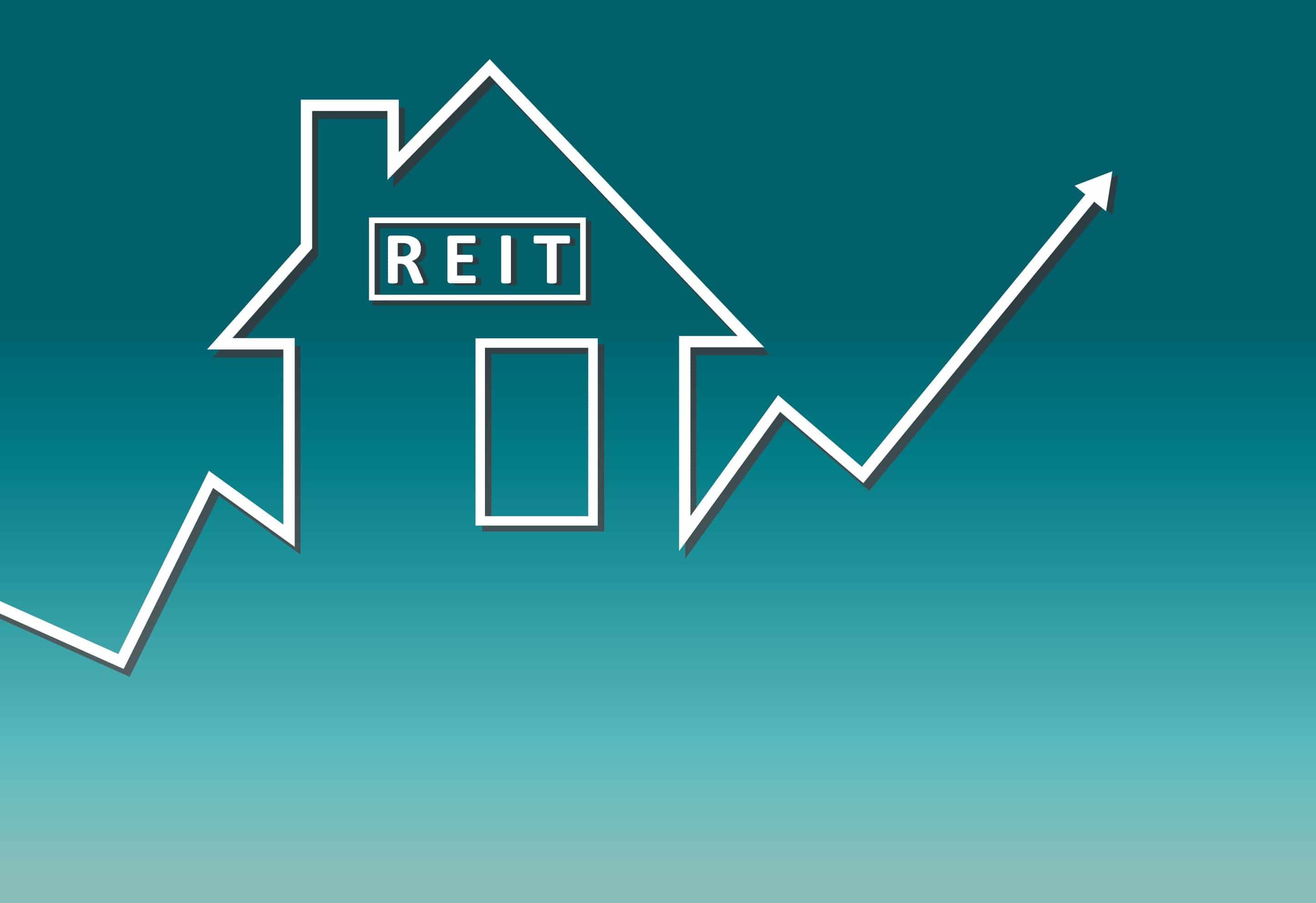REIT фонды в россии
