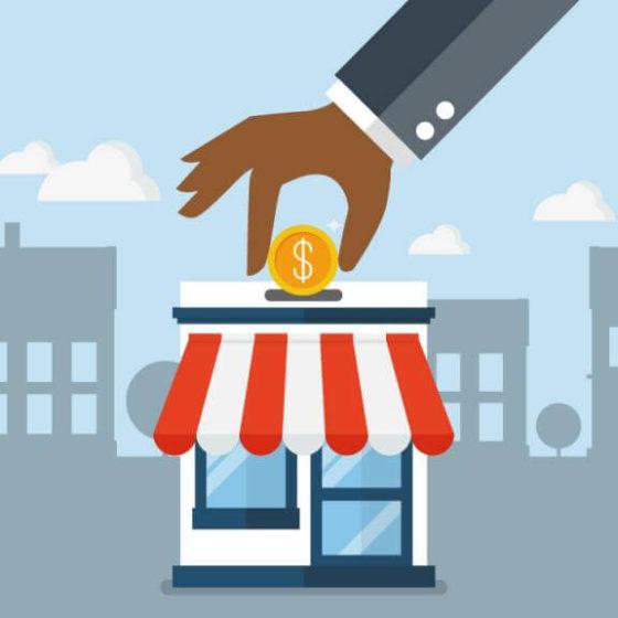 франшиза для малого бизнеса