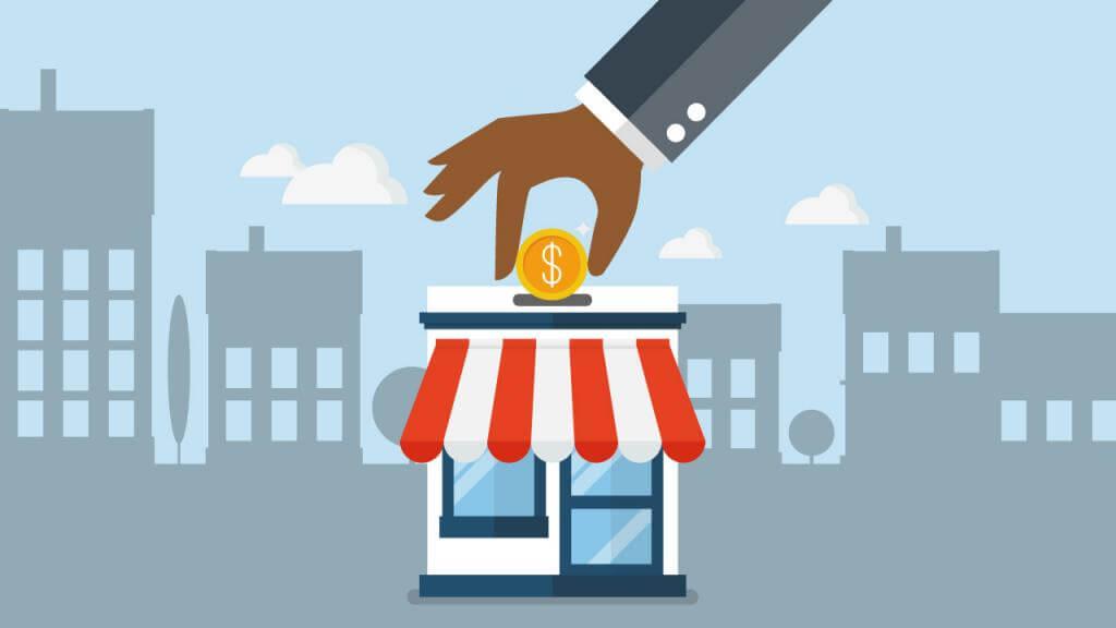 Франшизы для малого бизнеса с минимальными вложениями