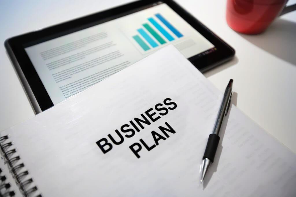 Образец бизнес плана для малого бизнеса