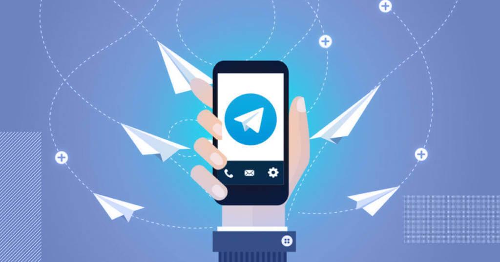 Как создать телеграмм канал с телефона с нуля за 5 минут