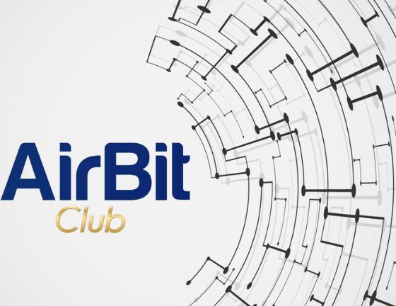 AirBit Club platforma