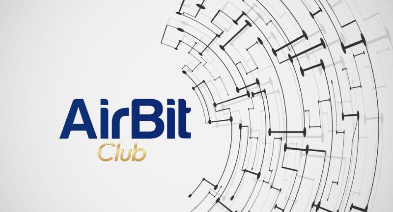 AirBit Club: платформа цифровой экономики для наблюдения в 2020 году