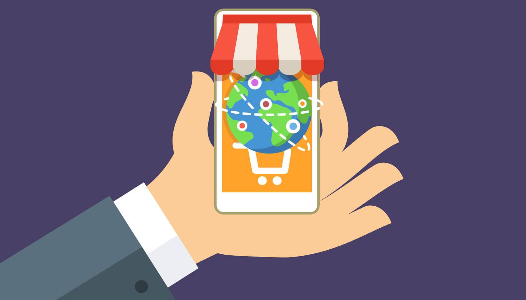 Товарный бизнес на маркетплейсах: что это и как это работает