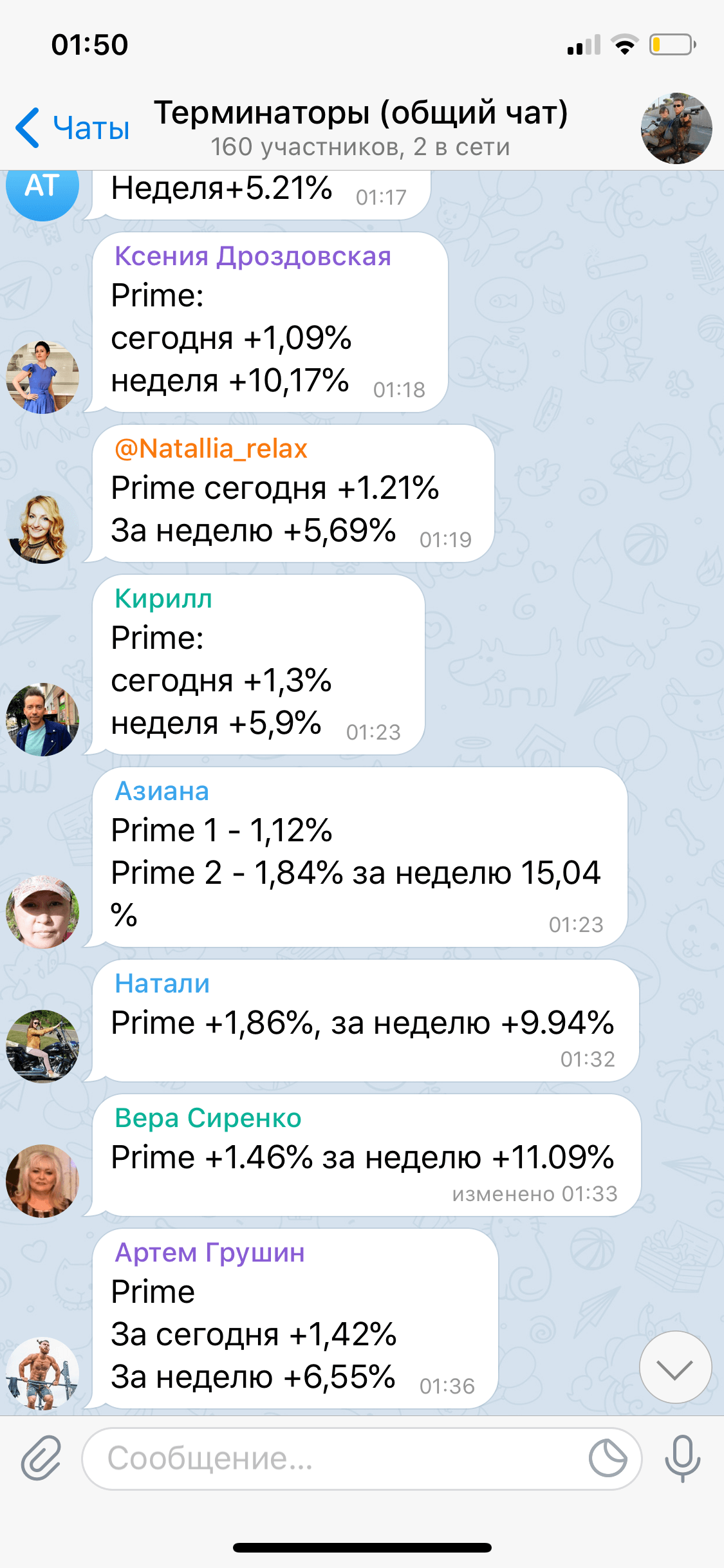 trade capital доходы