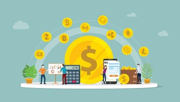 Заработок на криптовалюте UWIM: инвестиции в крипту
