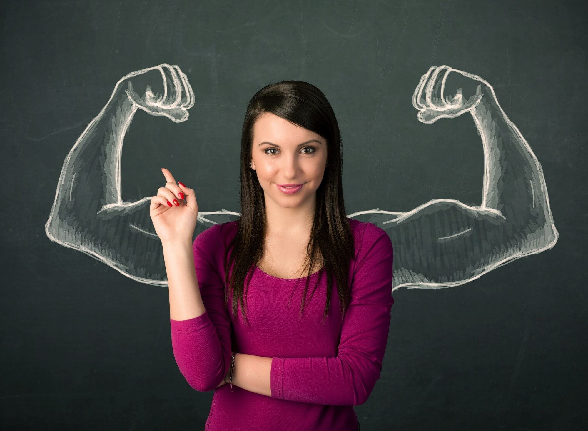 Заниженная самооценка: как избавиться от чувства неуверенности