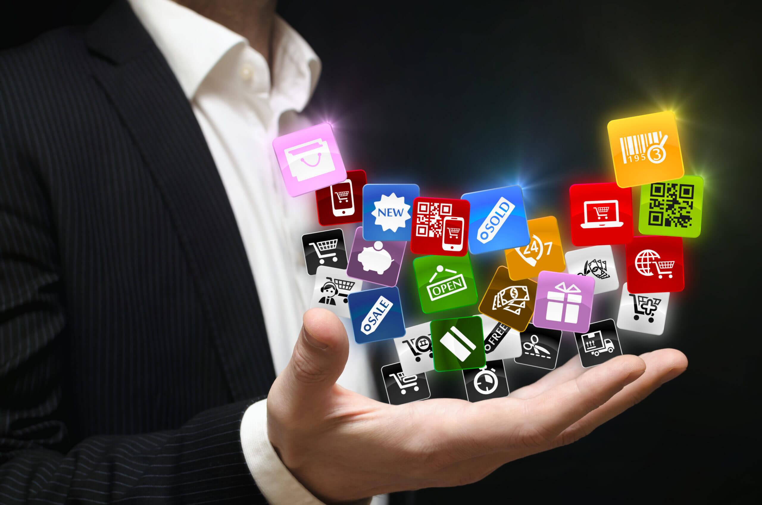 Как быстро перевести бизнес в онлайн: подборка сервисов