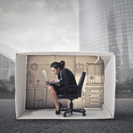Бизнес для интровертов
