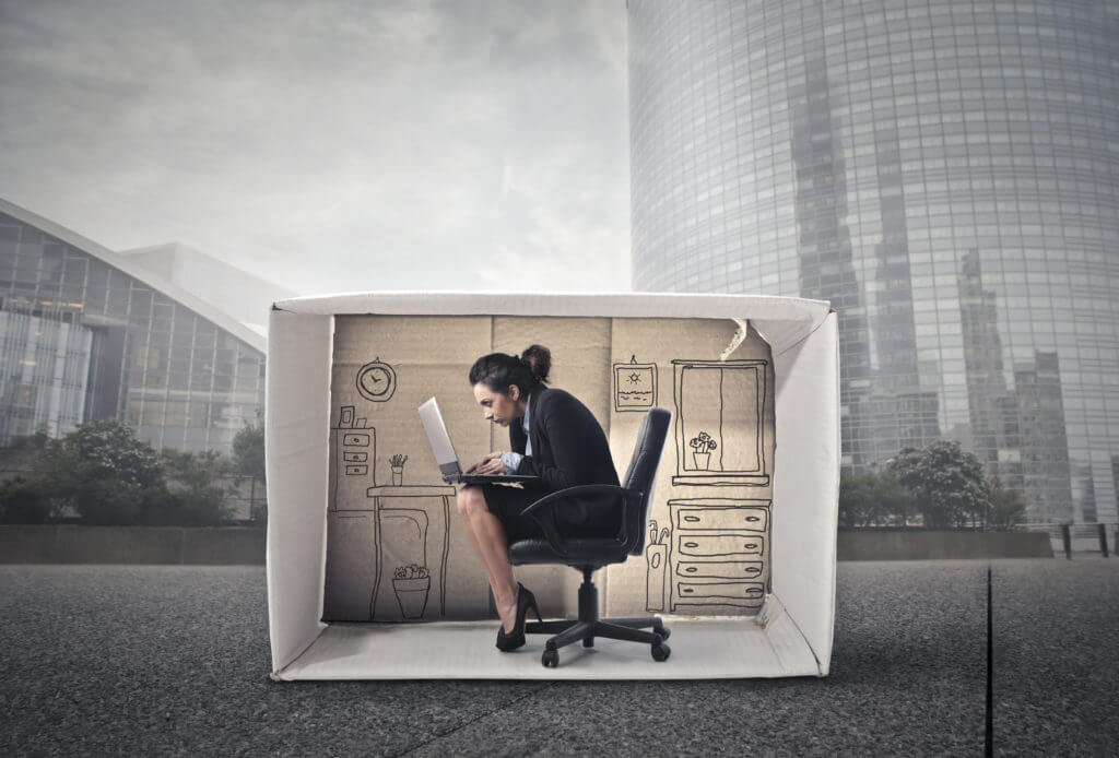 Бизнес для интровертов: какой больше всего подходит