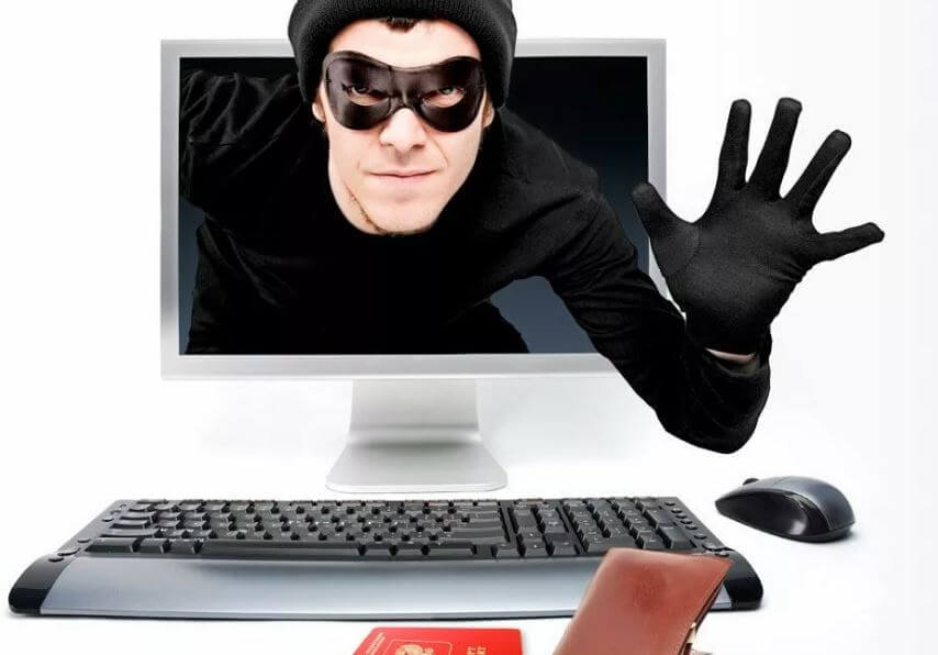 Мошеннические схемы в интернете: как не потерять все свои деньги