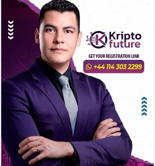 Инвестиции в KriptoFuture 25% в месяц в долларах